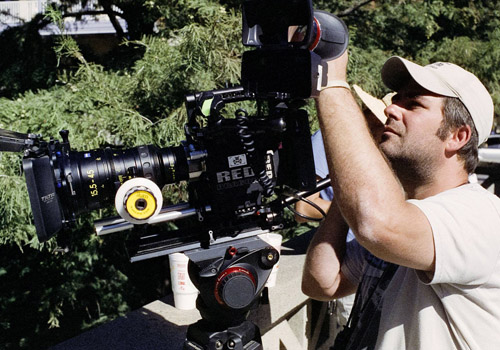 Filmmaker, cinematography, director, 4k production and post in San Antonio and Austin, Texas.